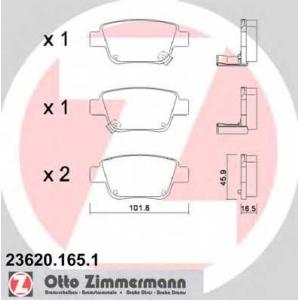 ZIMMERMANN 23620.165.1