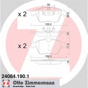 ZIMMERMANN 240841901