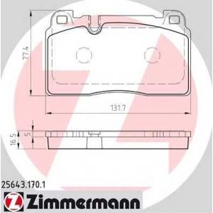 ZIMMERMANN 256431701