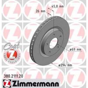 ZIMMERMANN 380.2111.20