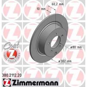 ZIMMERMANN 380211220 Запчасть