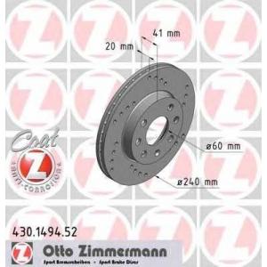 ZIMMERMANN 430.1494.52