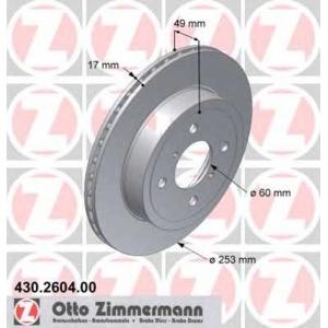 ZIMMERMANN 430260400