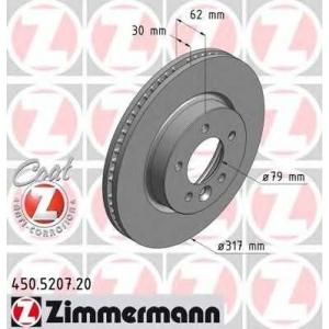 ZIMMERMANN 450520720 Запчасть