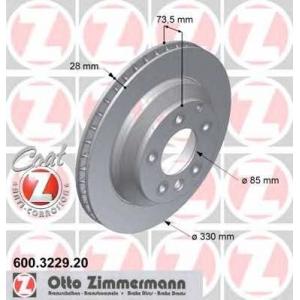 ZIMMERMANN 600322920