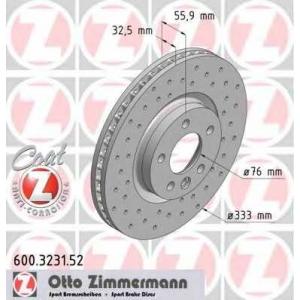 ZIMMERMANN 600.3231.52