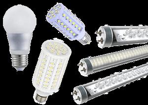 Лампы для дома на автомобиль