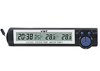 Часы-Термметры