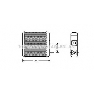 Теплообменник на ниссан примера ридан завод теплообменников