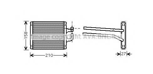 Теплообменник киа пиканто купить теплообменник на дымовую трубу