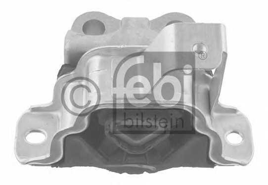 крепление двигателя фиат фиорино 147