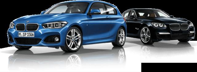 В чём секрет оригинальности автозапчастей BMW?