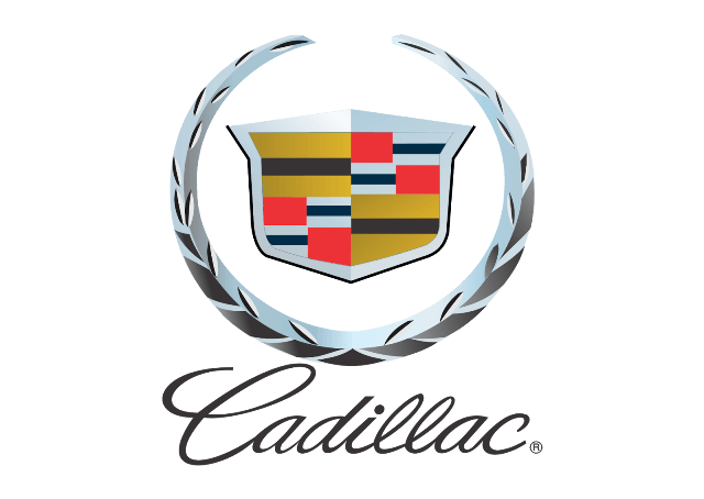 зачасти Cadillac