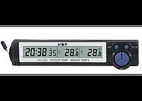 Часы-Термметры на автомобиль