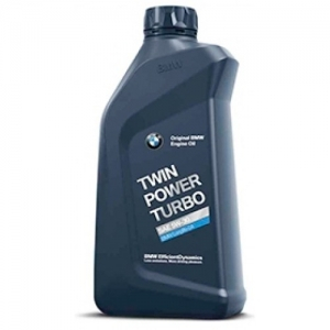 BMW 83212365933 BMW Twinpower Tubo Oil Longlife-04 SAE 5W-30 1L (x12) 1