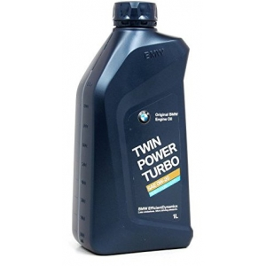 BMW 83212365926 BMW Twinpower Tubo Oil Longlife-14 FE+ SAE 0W-20 1L (x12) 1