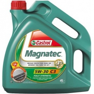CASTROL 56834 Масло 1