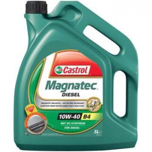 CASTROL 56865 Масло 1