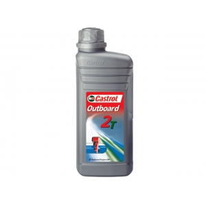 CASTROL 151A16 Масло 1