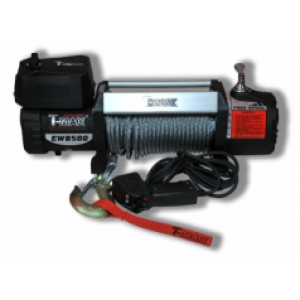 massive vt00000021648 Лебедка HEW-8500, 12V, 3,85т, X Power series, Waterproof (7321113) 1