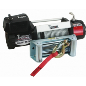 massive vt00000021649 Лебедка HEW-9500, 12V, 4,305т, X Power series, Waterproof (7329113) 1