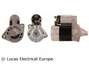 LUCAS ELECTRICAL LRS00722 Стартер