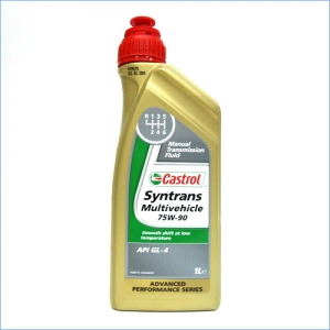 CASTROL 21867 Масло 1